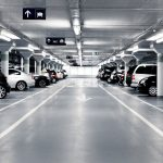 How intelligent parking saves our time